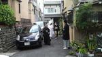 白無垢の花嫁さん1